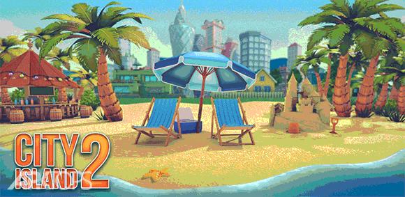 City Island 2 – Building Story دانلود بازی شهر جزیره ای 2 داستان ساخت و ساز