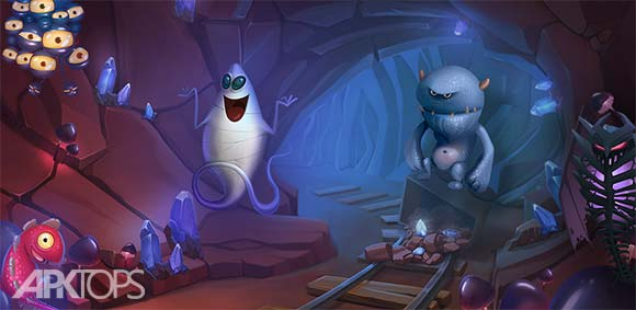 Memo Creatures دانلود بازی یادداشت های موجودات