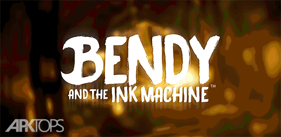 Bendy and the Ink Machine دانلود بازی بندی و ماشین جوهر