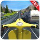 Bike Moto Traffic Racer v2.5 دانلود بازی مسابقه موتور سواری در ترافیک