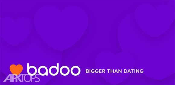 Badoo - Free Chat & Dating App دانلود برنامه شبکه اجتماعی بادو
