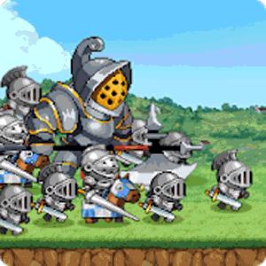 Kingdom Wars v1.4.9.7 دانلود بازی جذاب جنگ های پادشاهی + مود اندروید