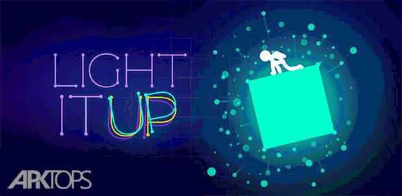 Light-It Up دانلود بازی سبک وزن