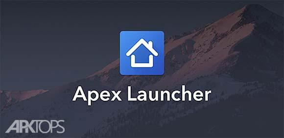 Apex Launcher Classic دانلود برنامه لانچر کلاسیک اپکس