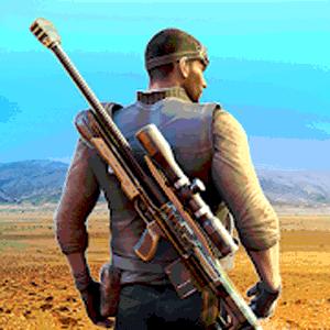 Best Sniper Legacy: Dino Hunt & Shooter 3D v1.07.0 دانلود بازی میراث بهترین تک تیرانداز شکارچی دایناسور اندروید