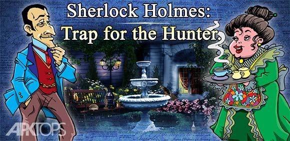 Sherlock Holmes: Trap for the Hunter. Spot objects دانلود بازی شرلوک هولمز تله برای شکارچی
