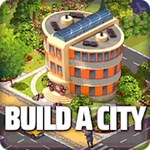 City Island 5 v1.11.6 دانلود بازی شهر جزیره ای 5 شبیه سازی ساخت و ساز + مود
