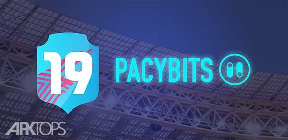 PACYBITS FUT 19 دانلود بازی پکی بیتز 19