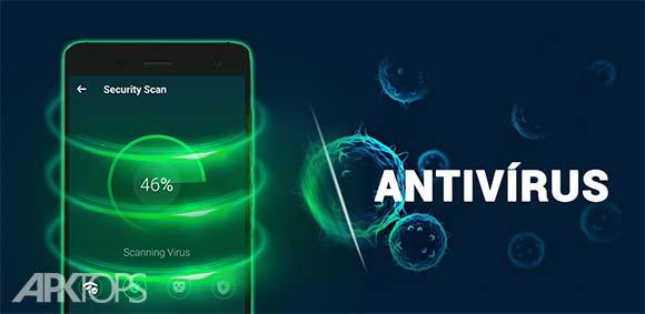 Power Security Pro - Ads Free Antivirus App دانلود برنامه انتی ویروس پاور سکیوریتی