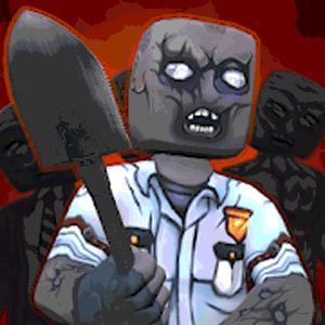 Hide from Zombies: ONLINE v0.98 دانلود بازی مخفی شدن از زامبی ها + مود اندروید