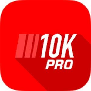 10K Running Trainer Pro v91.7 دانلود برنامه مربی دویدن