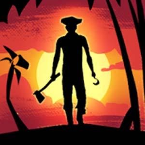 Last Pirate: Island Survival v0.211 دانلود بازی اخرین دزد دریایی زنده ماندن در جزیره