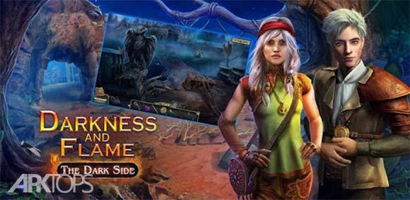 Darkness and Flame 3 دانلود بازی تاریکی و شعله3