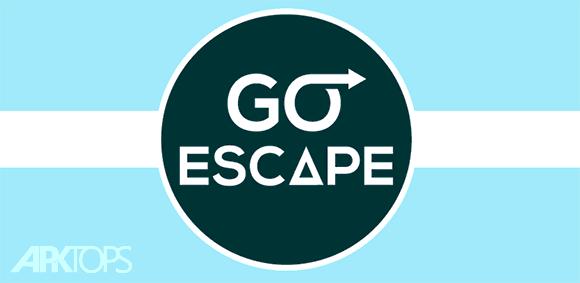 Go Escape! دانلود بازی برو فرار کن