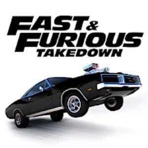 Fast & Furious Takedown v1.7.01 دانلود بازی سریع و خشن انهدام + مود اندروید