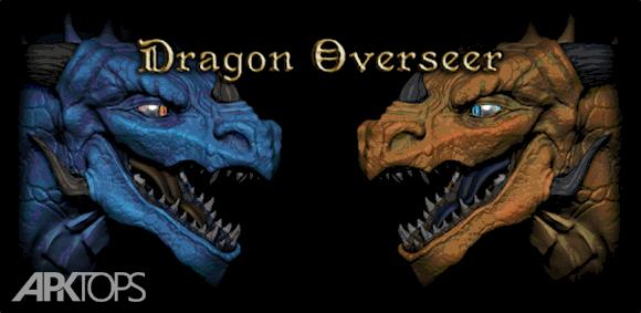 Dragon Overseer دانلود بازی سرپرست اژدها