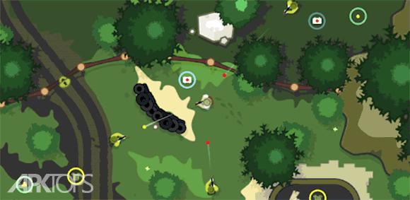 Silo's Airsoft Royale دانلود بازی نبرد رویال سیلو