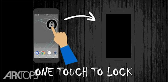 Screen Lock (AdFree) دانلود برنامه ویدجت قفل کردن صفحه نمایش