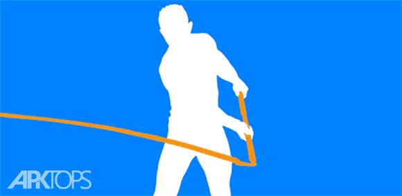 Virtual Trainer Rip دانلود برنامه مربی مجازی بدن سازی
