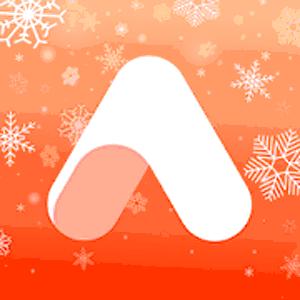 AirBrush: Easy Photo Editor v4.0.0 b104000003 دانلود برنامه ویرایش،زیبا سازی و ارایش کردن تصاویر اندروید