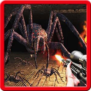 Dungeon Shooter : The Forgotten Temple v1.3.37 دانلود بازی تیراندازی در زندان + مود اندروید