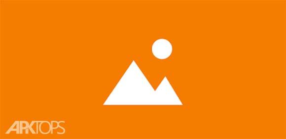 Simple Gallery Pro دانلود برنامه گالری ساده
