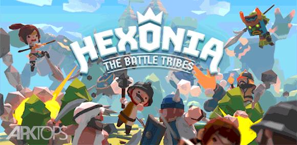 Hexonia دانلود بازی هگزونیا