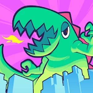 Kaiju Rush v1.2.8 دانلود بازی حمله ی کایجو + مود اندروید