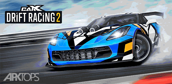 CarX Drift Racing 2 دانلود بازی جذاب مسابقات دریفت 2
