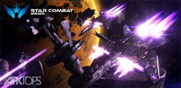 Star Combat Online دانلود بازی جنگ ستارگان انلاین