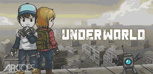 Underworld: The Shelter دانلود بازی زیر دنیا