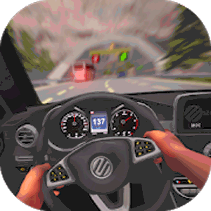 POV Car Driving v3.9 دانلود بازی رانندگی با ماشین + مود اندروید