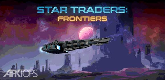 Star Traders: Frontiers دانلود بازی معامله گران ستاره