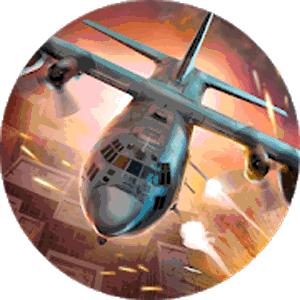 Zombie Gunship Survival v1.4.14 دانلود بازی هواپیمای جنگی زامبی + مود اندروید