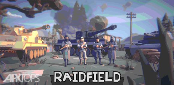 Raidfield 2 - Alpha Version دانلود بازی میدان نبرد2