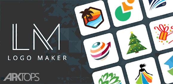 Logo Maker - Graphic Design Creator, Designer دانلود برنامه طراحی لوگو
