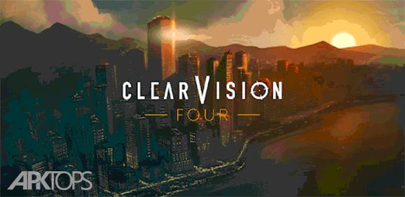 Clear Vision 4 - Brutal Sniper Game دانلود بازی دید شفاف تک تیرانداز