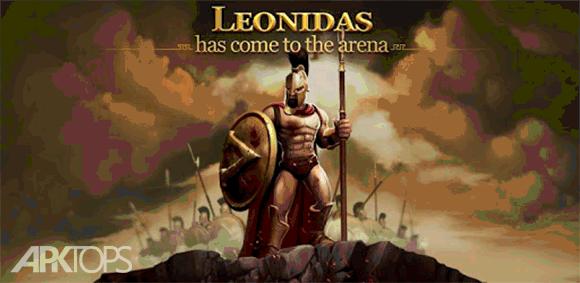 Gladiator Heroes Clash: Best battle game دانلود بازی نبرد گلادیاتور های قهرمان