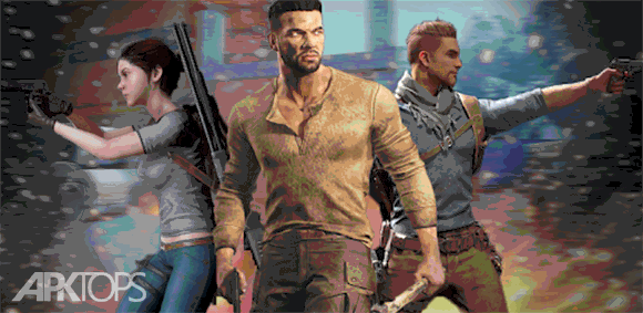 Rogue Agents دانلود بازی ماموران چابک