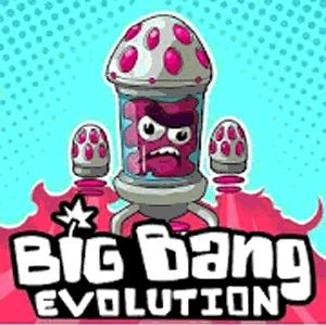 BIG BANG Evolution v1.0.6 دانلود بازی تکامل بیگ بنگ