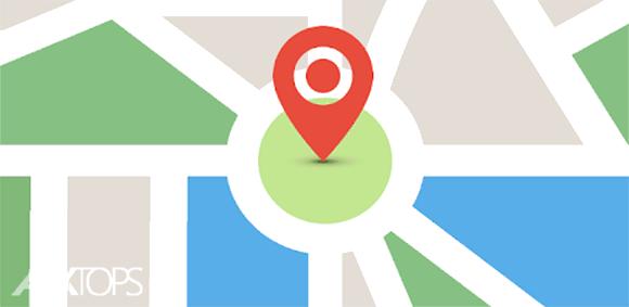 Save Location GPS دانلود برنامه ذخیره سازی موقعیت مکانی