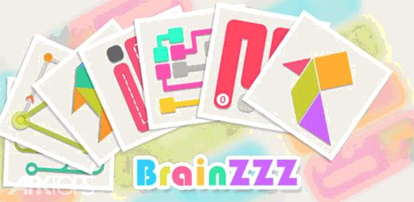 Brainzzz دانلود بازی پازل های هوش
