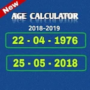 Age Calculator Pro v2.3 دانلود برنامه ماشین حساب سن
