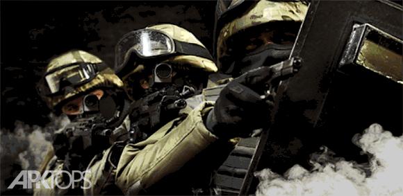 Critical Strike CS: Counter Terrorist Online FPS دانلود بازی نبرد قطعی تیراندازی کانتر