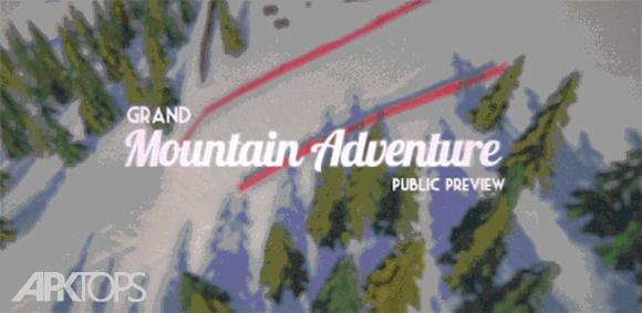 Grand Mountain Adventure دانلود بازی ماجراجویی بزرگ کوه