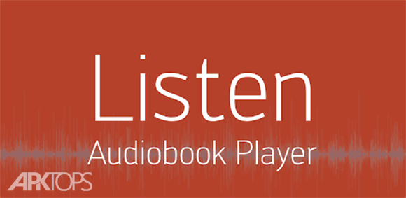 Listen Audiobook Player دانلود برنامه گوش دادن به کتاب های صوتی