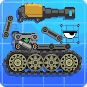 Super Tank Rumble v3.6.0 دانلود بازی غرش تانک بزرگ