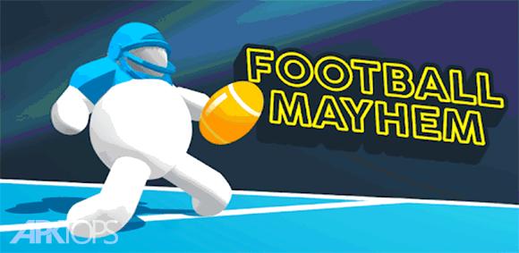 Ball Mayhem! دانلود بازی ضرب و شتم توپ