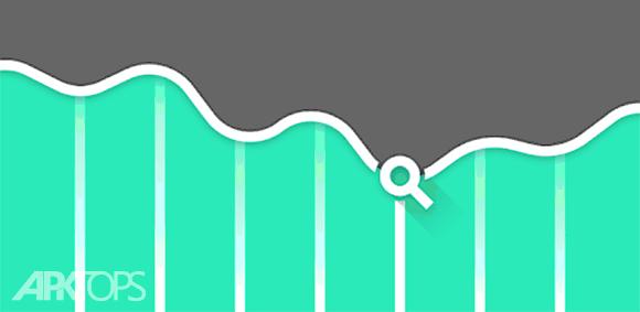 Fluctuate - Universal Price Tracker دانلود برنامه نمایش قیمت کالا ها در فروشگاه های انلاین