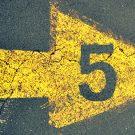 ۵ کاری که باید در سال ۹۸ برای کسب و کارمان انجام دهیم